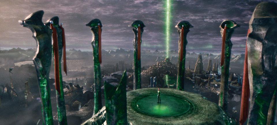 Green Lantern, fotograma 35 de 75