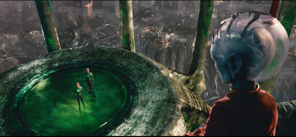 Green Lantern, fotograma 36 de 75