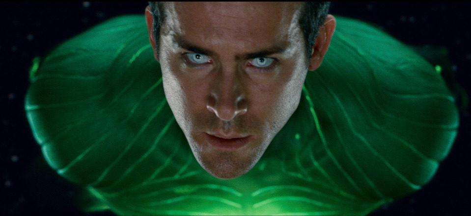 Green Lantern, fotograma 37 de 75