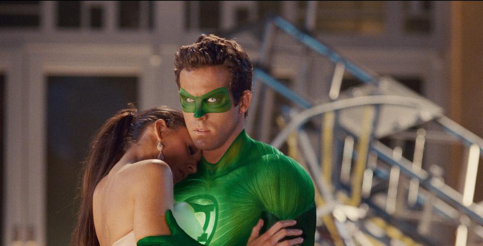 Green Lantern, fotograma 38 de 75
