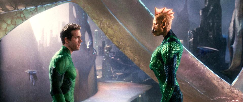 Green Lantern, fotograma 43 de 75