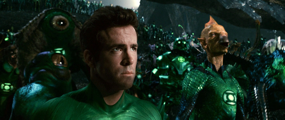Green Lantern, fotograma 44 de 75