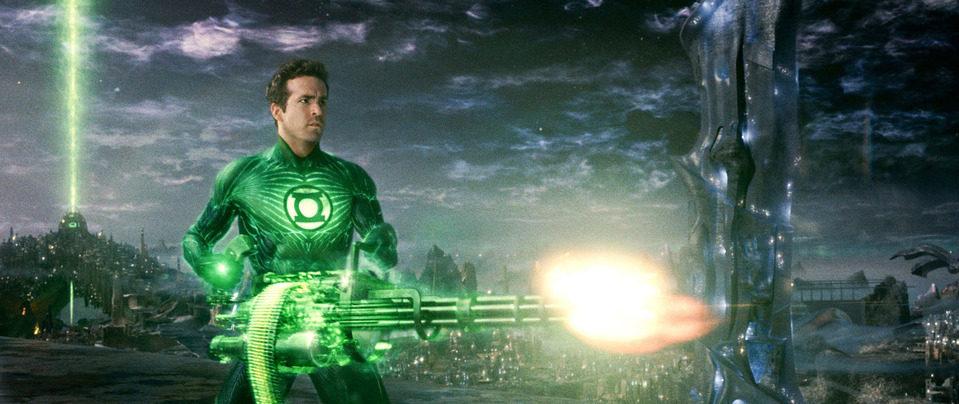 Green Lantern, fotograma 45 de 75