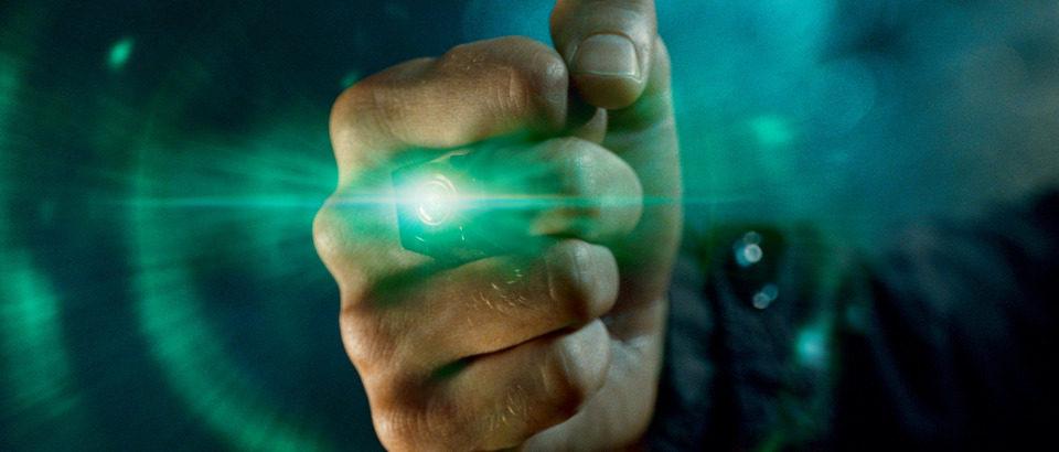 Green Lantern, fotograma 51 de 75