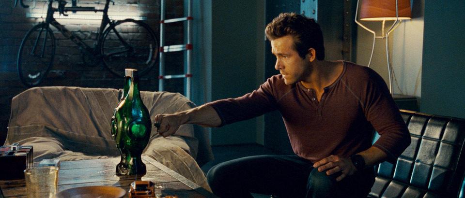 Green Lantern, fotograma 52 de 75