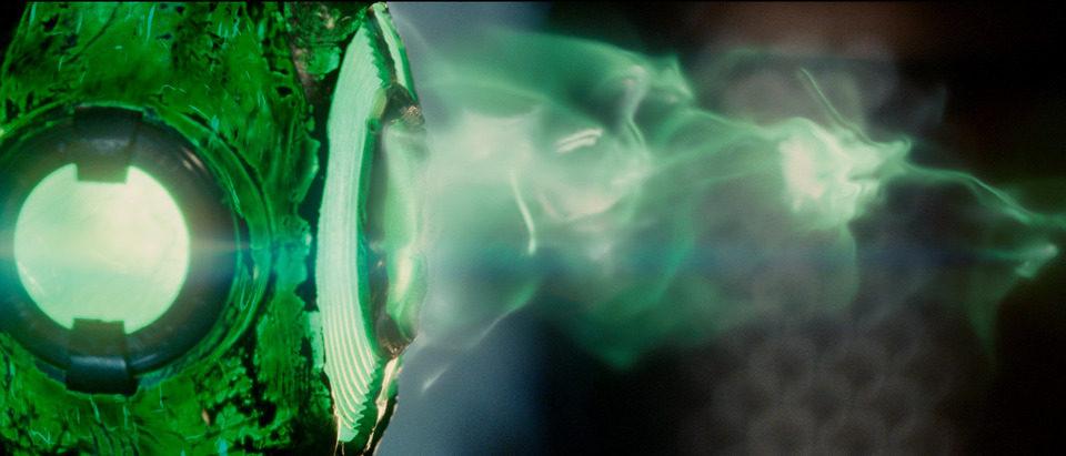 Green Lantern, fotograma 53 de 75