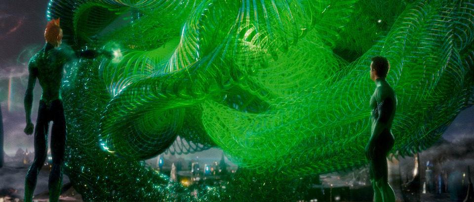 Green Lantern, fotograma 54 de 75