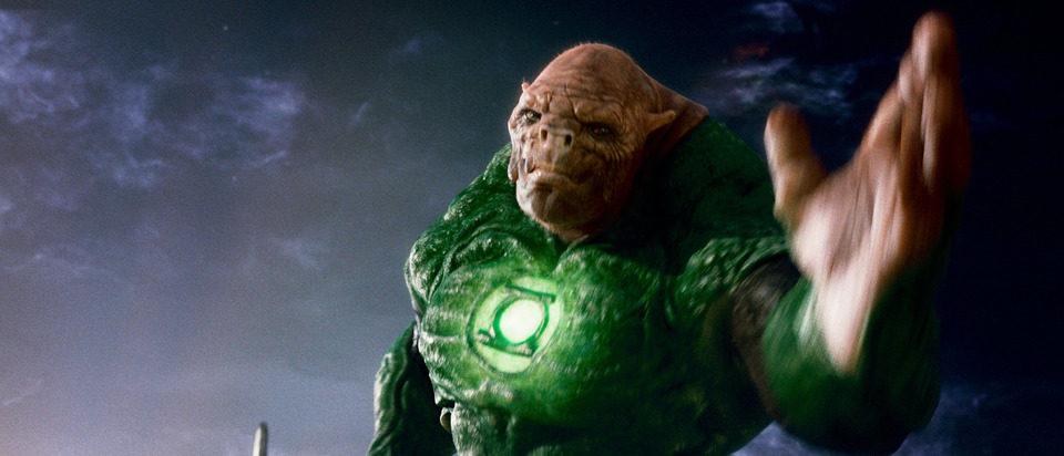 Green Lantern, fotograma 57 de 75