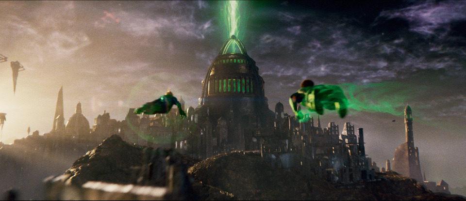 Green Lantern, fotograma 63 de 75