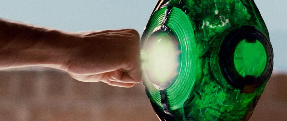 Green Lantern, fotograma 64 de 75