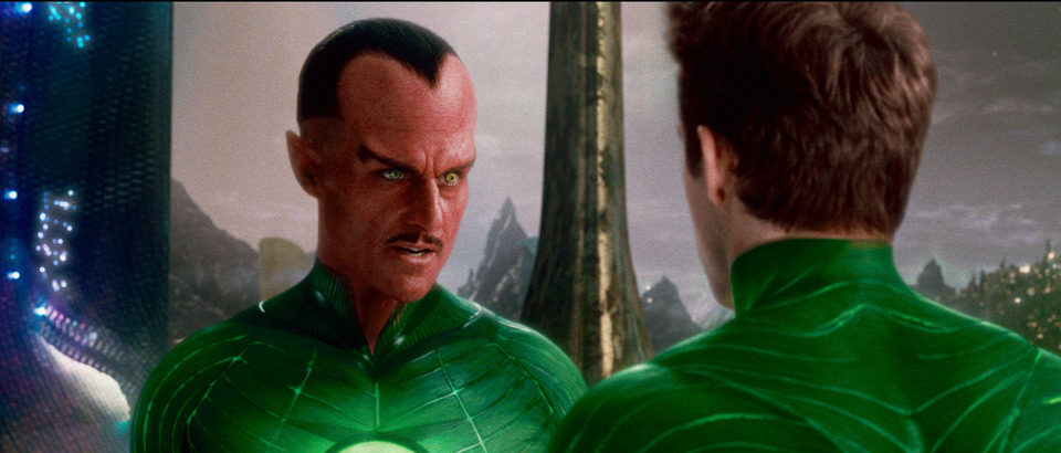 Green Lantern, fotograma 65 de 75