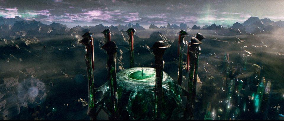 Green Lantern, fotograma 66 de 75
