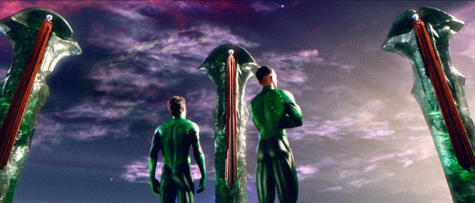 Green Lantern, fotograma 70 de 75