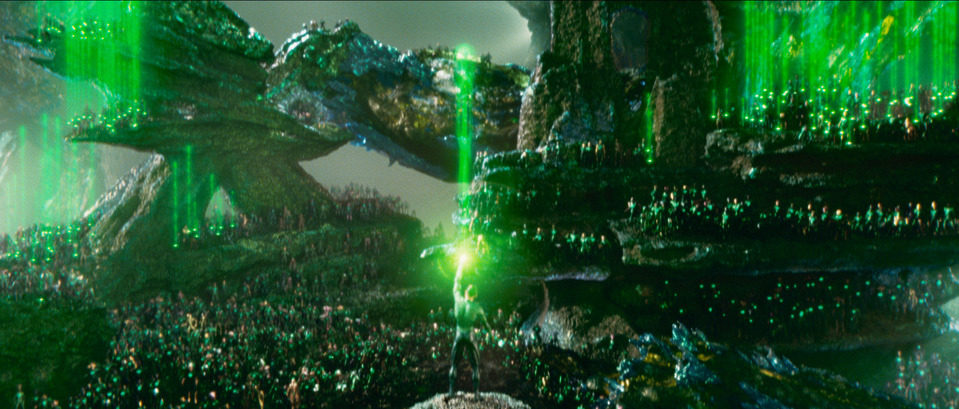 Green Lantern, fotograma 72 de 75