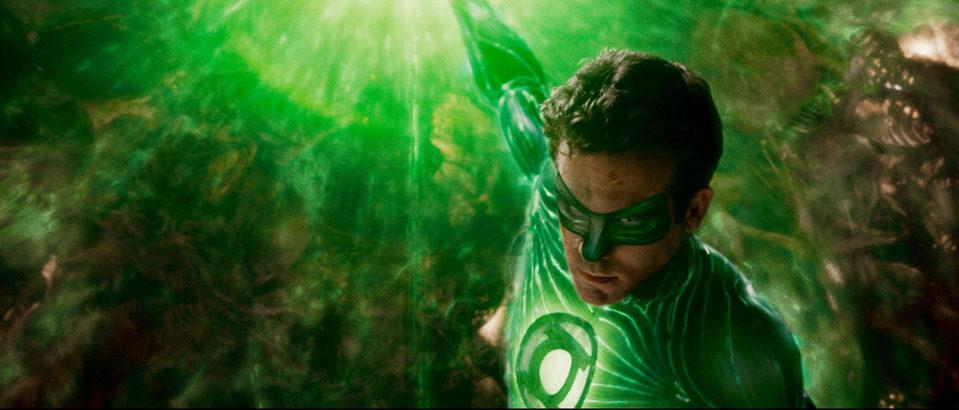Green Lantern, fotograma 74 de 75