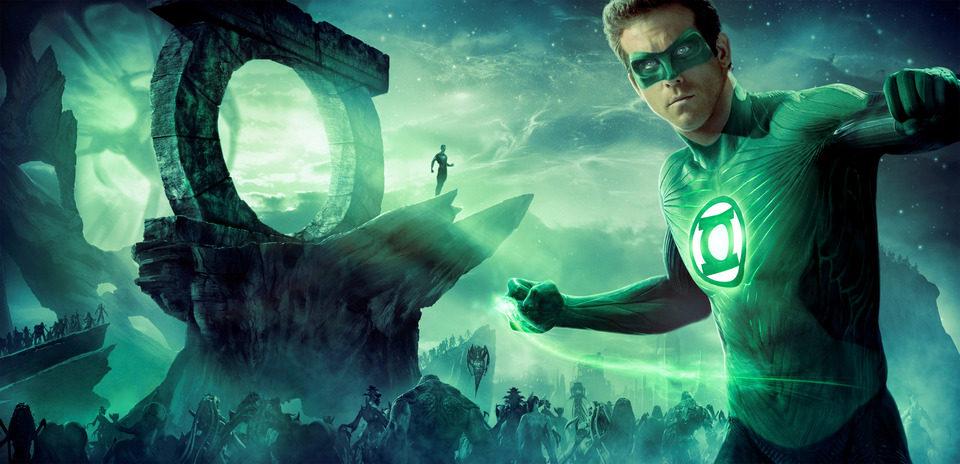 Green Lantern, fotograma 75 de 75