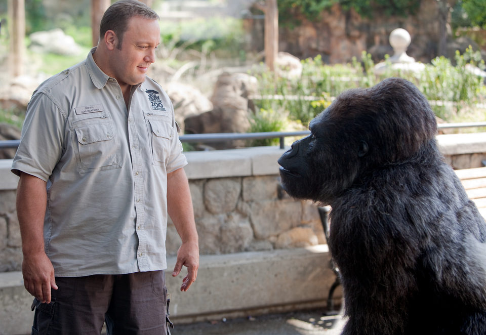 Zookeeper, fotograma 5 de 30