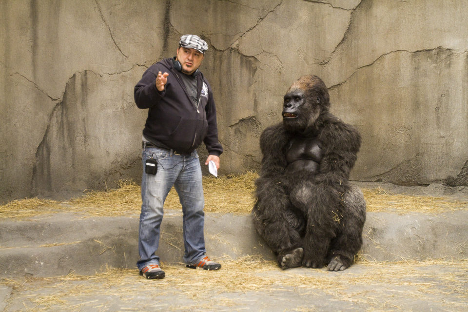 Zookeeper, fotograma 27 de 30