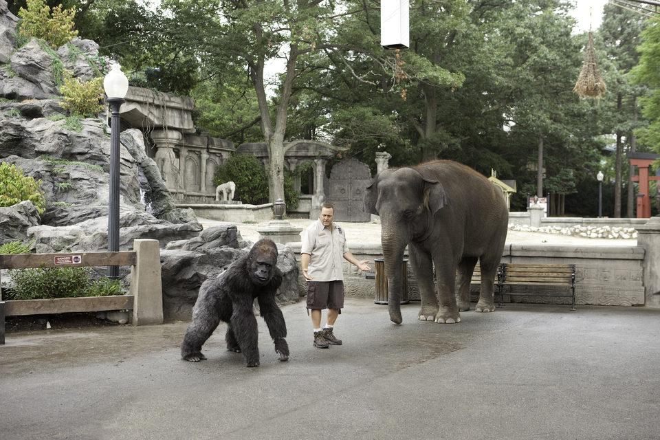 Zookeeper, fotograma 12 de 30