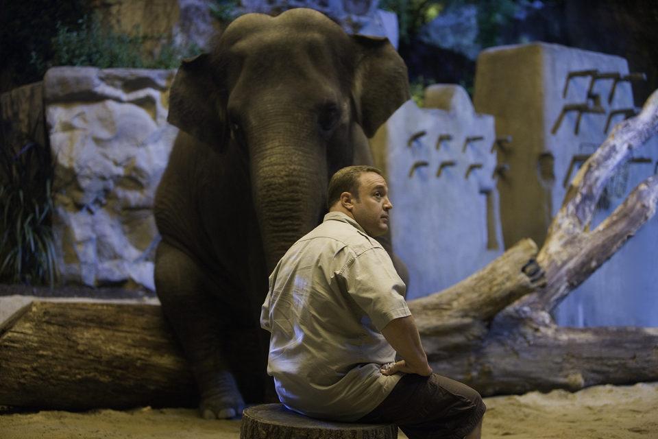 Zookeeper, fotograma 9 de 30