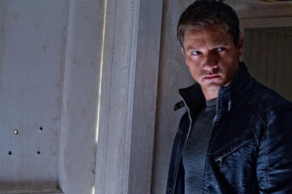The Bourne Legacy, fotograma 1 de 18