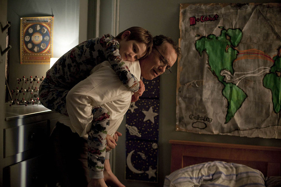 Extremely loud and incredibly close, fotograma 1 de 46