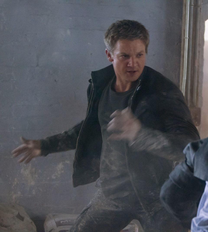 The Bourne Legacy, fotograma 14 de 18