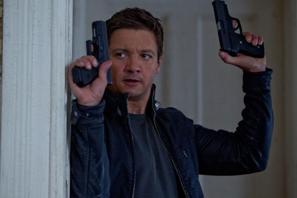 The Bourne Legacy, fotograma 13 de 18