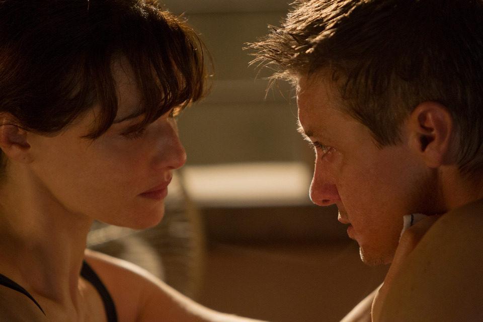The Bourne Legacy, fotograma 10 de 18