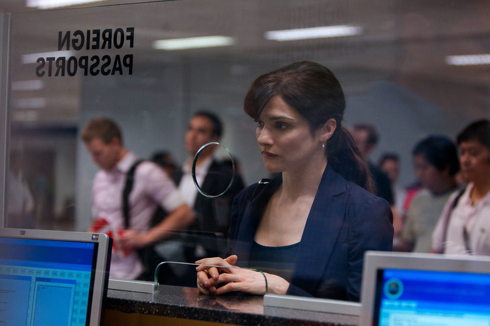 The Bourne Legacy, fotograma 8 de 18