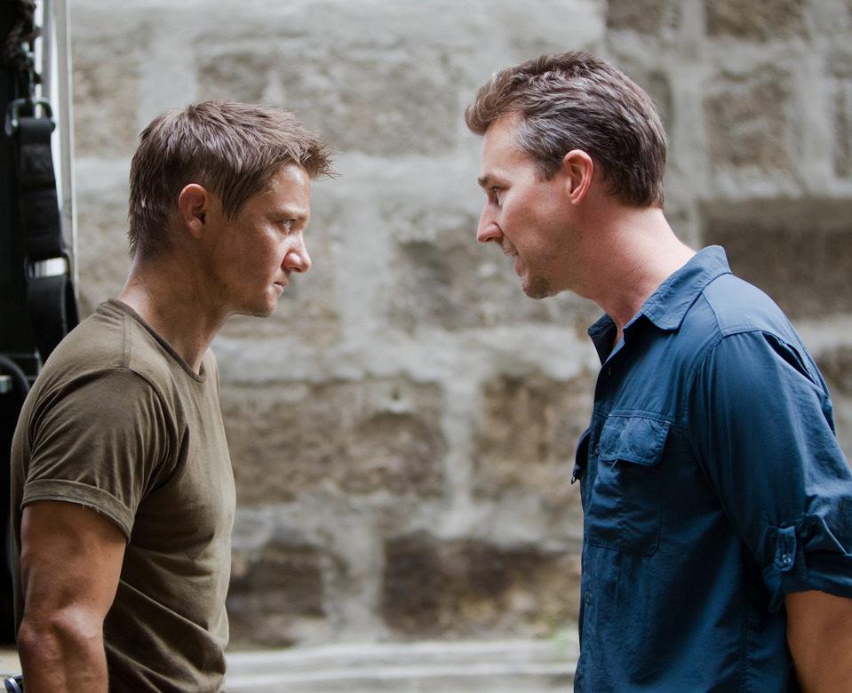The Bourne Legacy, fotograma 7 de 18