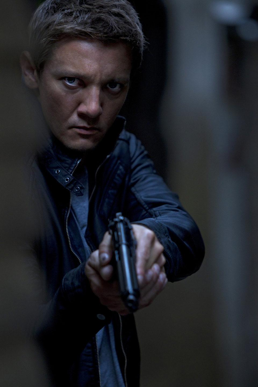 The Bourne Legacy, fotograma 3 de 18