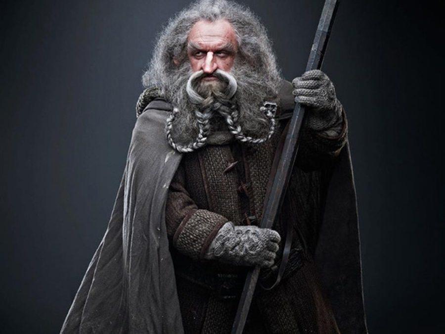 The Hobbit: An Unexpected Journey, fotograma 9 de 52