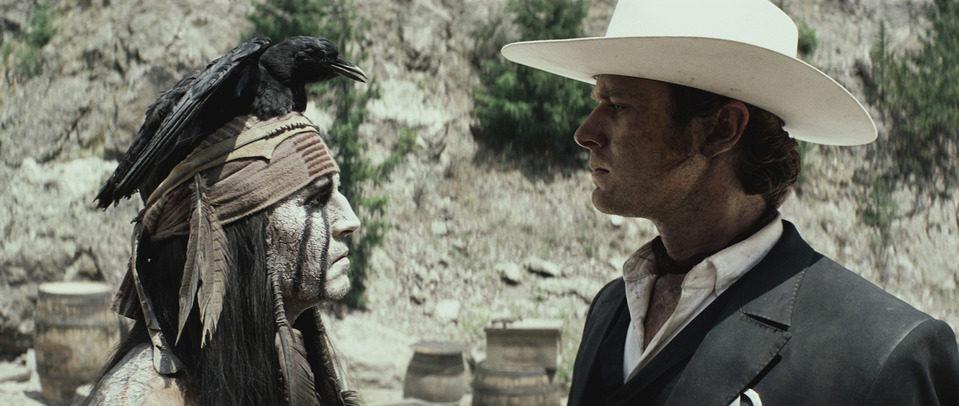 The Lone Ranger, fotograma 11 de 72