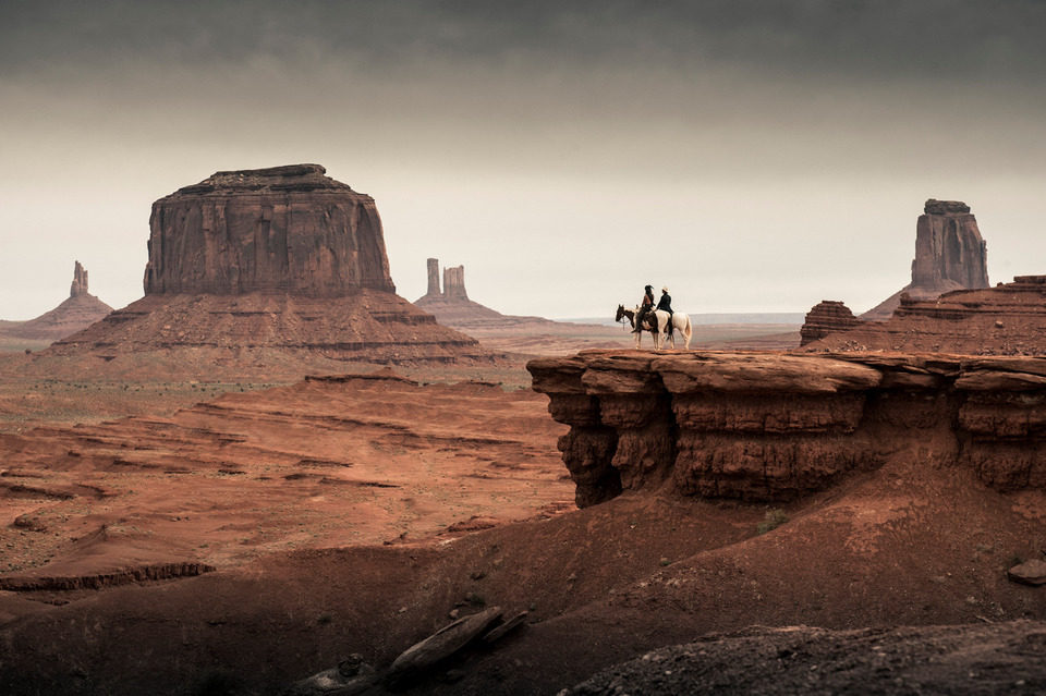 The Lone Ranger, fotograma 10 de 72
