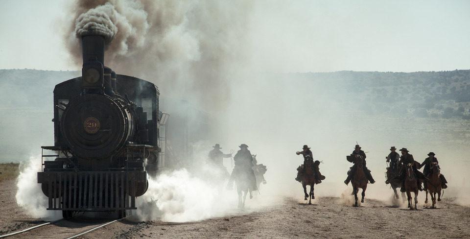 The Lone Ranger, fotograma 8 de 72