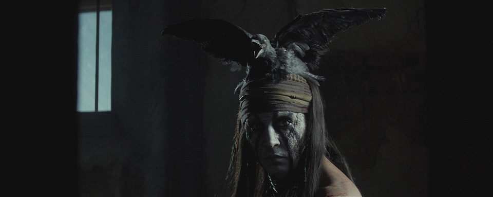 The Lone Ranger, fotograma 4 de 72