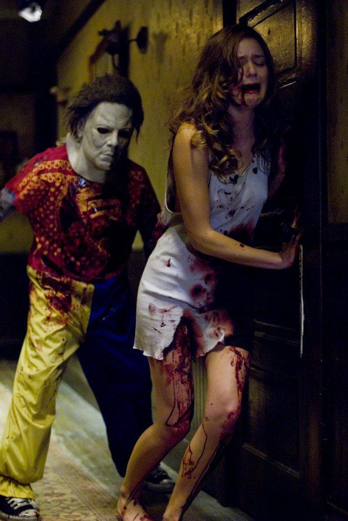 Halloween, fotograma 3 de 21