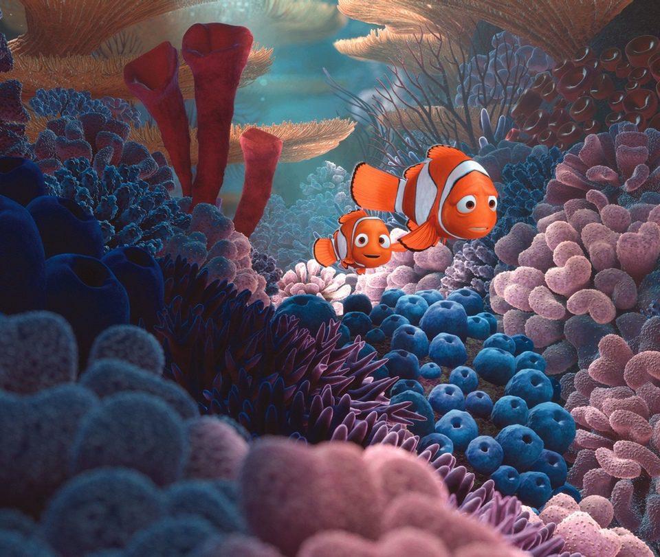 Finding Nemo, fotograma 4 de 12