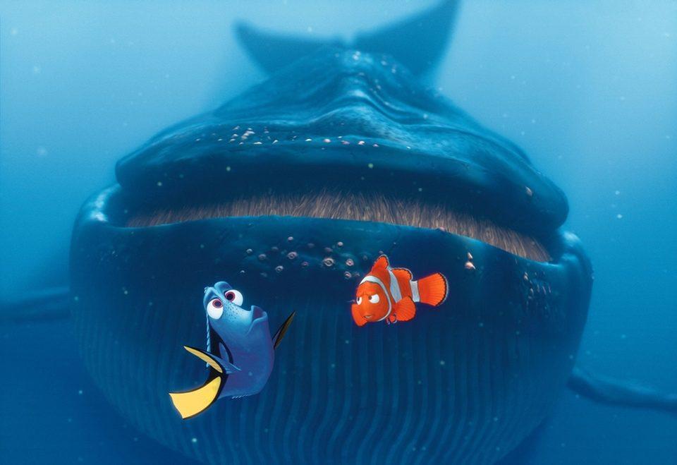 Finding Nemo, fotograma 3 de 12