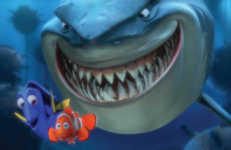 Finding Nemo, fotograma 2 de 12
