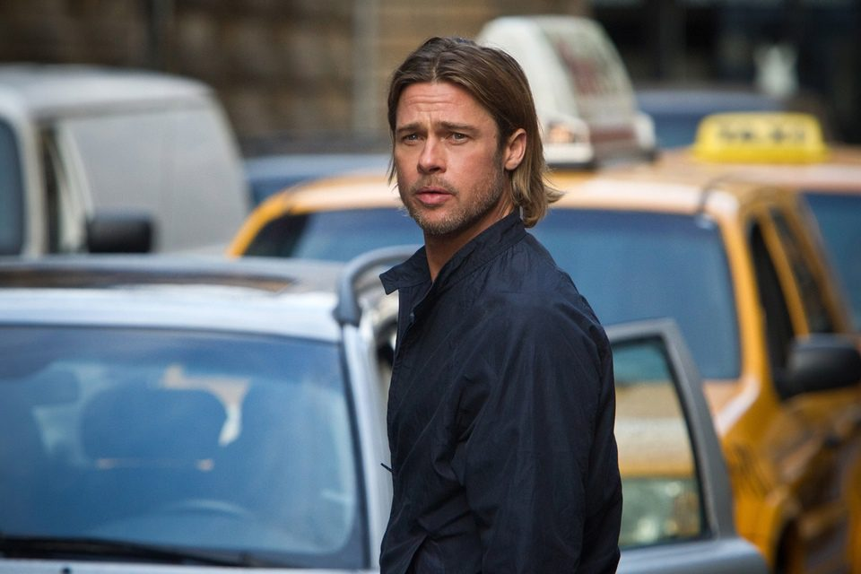 World War Z, fotograma 5 de 5