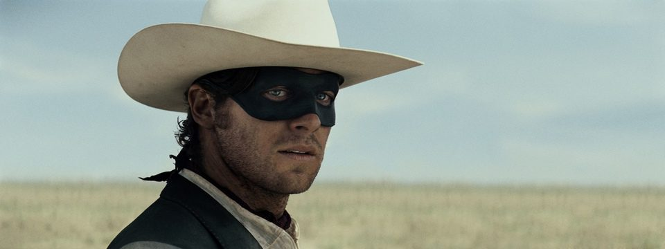 The Lone Ranger, fotograma 12 de 72