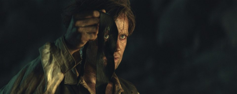 The Lone Ranger, fotograma 30 de 72