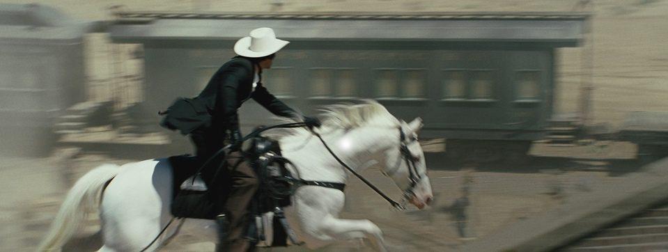 The Lone Ranger, fotograma 29 de 72