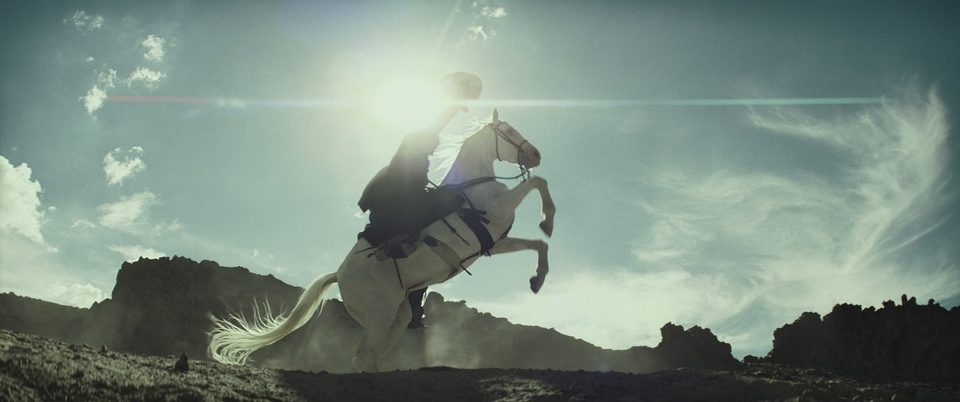 The Lone Ranger, fotograma 28 de 72