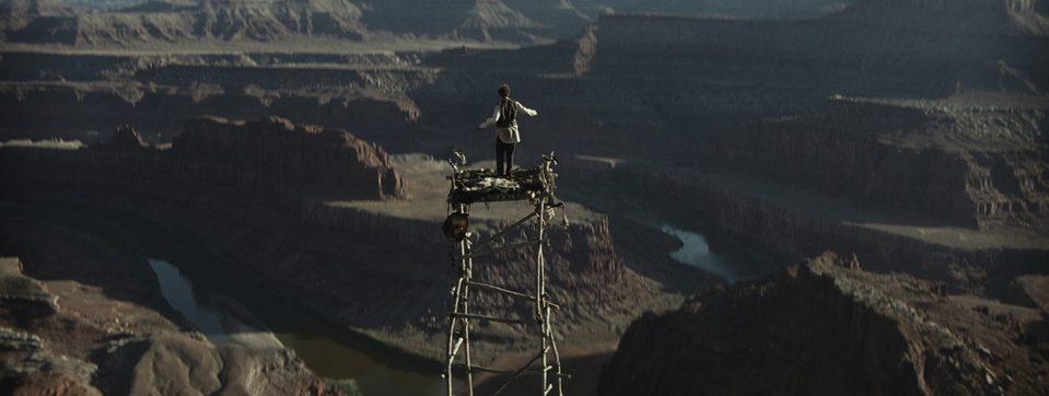 The Lone Ranger, fotograma 26 de 72