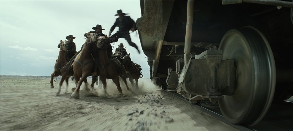 The Lone Ranger, fotograma 24 de 72