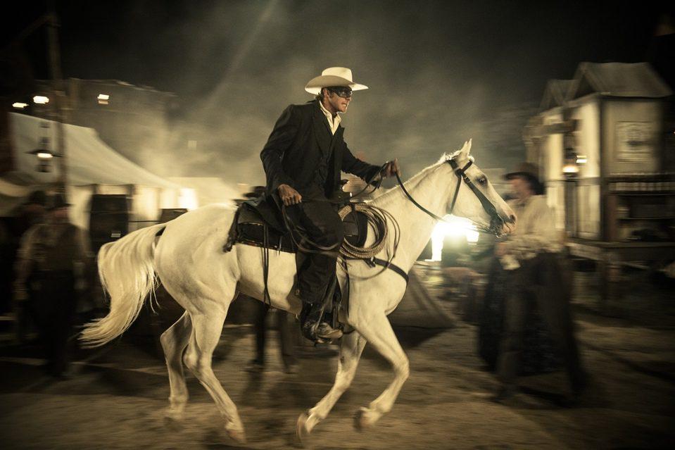The Lone Ranger, fotograma 68 de 72