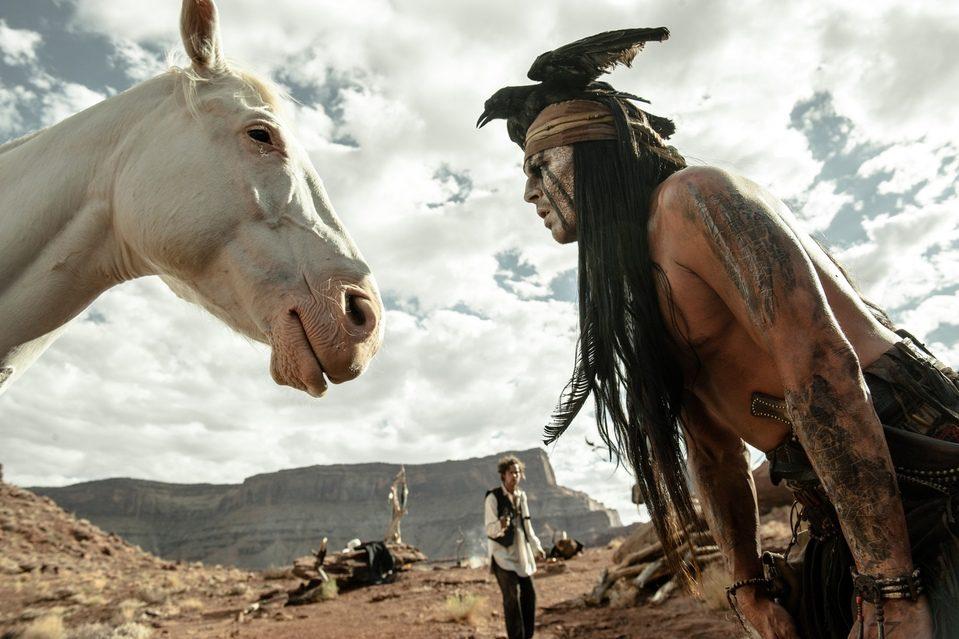 The Lone Ranger, fotograma 64 de 72